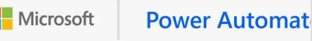 Microsoft Power Automat RPA oplossingen